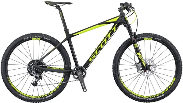 Image of Scott Scale 700 RC  2016 Mountain Bike