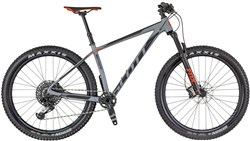 "Image of Scott Scale 710 27.5"" 2018 Mountain Bike"