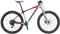 Image of Scott Scale 710 Plus  2016 Mountain Bike