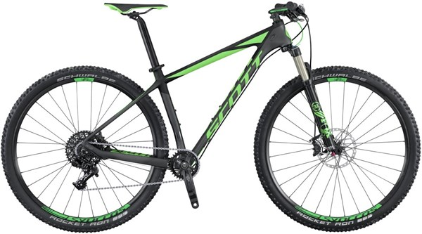 Image of Scott Scale 720  2016 Mountain Bike
