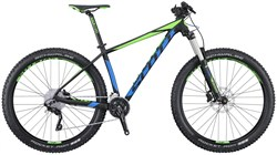 Image of Scott Scale 720 Plus  2016 Mountain Bike