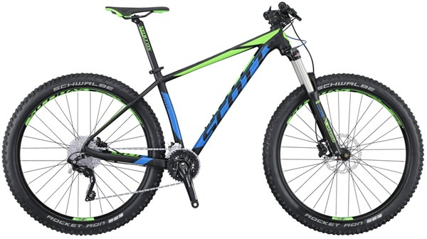Scott Scale 720 Plus  2016 Mountain Bike