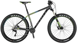 Image of Scott Scale 720 Plus 27.5 2017 Mountain Bike