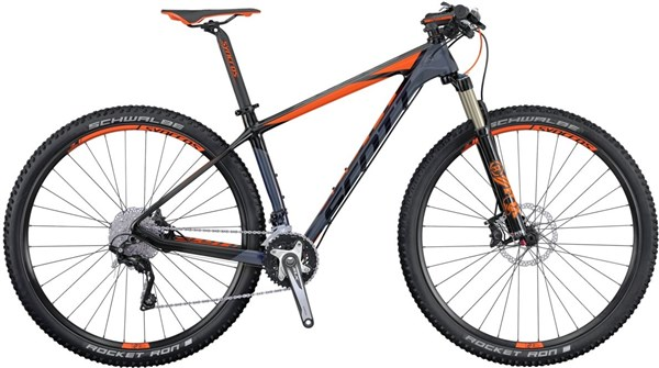Image of Scott Scale 730  2016 Mountain Bike