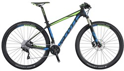 Image of Scott Scale 735  2016 Mountain Bike