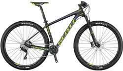 Image of Scott Scale 735 27.5 2017 Mountain Bike