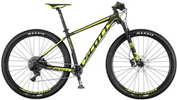 Image of Scott Scale 745 27.5 2017 Mountain Bike
