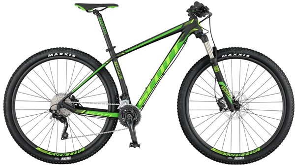 Image of Scott Scale 760 27.5 2017 Mountain Bike
