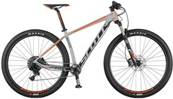 Image of Scott Scale 765 27.5 2017 Mountain Bike