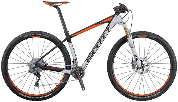 Image of Scott Scale 900 Premium  2016 Mountain Bike