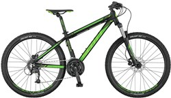 Image of Scott Scale JR 26w 2017 Mountain Bike