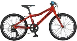 Image of Scott Scale JR Rigid 20w 2017 Kids Bike
