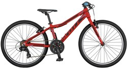 Image of Scott Scale JR Rigid 24w 2017 Junior Bike