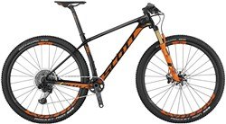 Image of Scott Scale RC 700 SL 27.5 2017 Mountain Bike