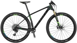 Image of Scott Scale RC 700 Ultimate 27.5 2017 Mountain Bike
