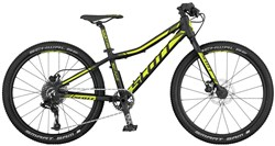 Image of Scott Scale RC JR Disc 24w 2017 Junior Bike