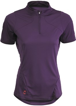 Image of Scott Sky 30 Womens Short Sleeve Cycling Jersey