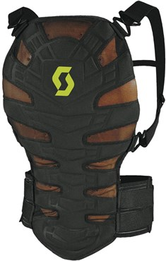 Image of Scott Soft CR II Back Protector