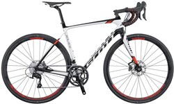 Image of Scott Solace 20 Disc  2016 Road Bike