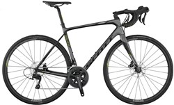 Image of Scott Solace 20 Disc 2017 Road Bike