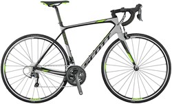 Image of Scott Solace 30 2017 Road Bike