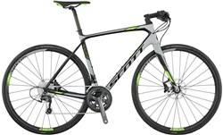 Image of Scott Solace 30 FB Disc 2017 Road Bike