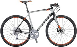 Image of Scott Solace 30 FB disc  2016 Road Bike