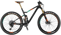 Image of Scott Spark 700 Plus Tuned 27.5 2017 Mountain Bike