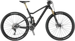 Image of Scott Spark 700 Premium 27.5 2017 Mountain Bike