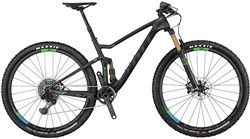 Image of Scott Spark 700 Ultimate 27.5 2017 Mountain Bike