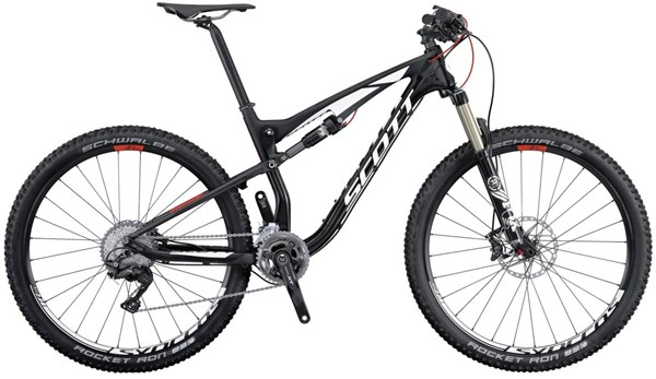 Image of Scott Spark 710 2016 Mountain Bike