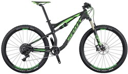 Image of Scott Spark 720 2016 Mountain Bike