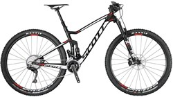 Image of Scott Spark 720 27.5 2017 Mountain Bike