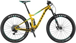 Scott Spark 720 Plus 27.5 2017 Mountain Bike