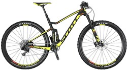 Image of Scott Spark 730 27.5 2017 Mountain Bike