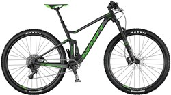 Image of Scott Spark 745 27.5 2017 Mountain Bike