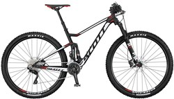 Image of Scott Spark 750 27.5 2017 Mountain Bike