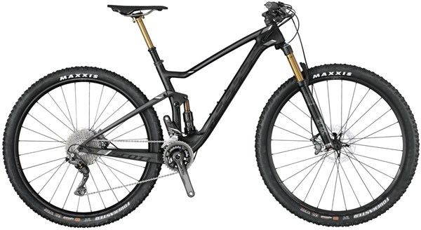 Image of Scott Spark 900 Premium 29er 2017 Mountain Bike