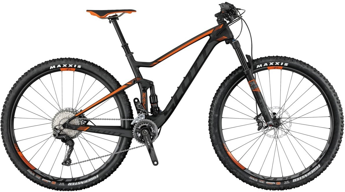 Scott Spark 910 29er 2017 Mountain Bike
