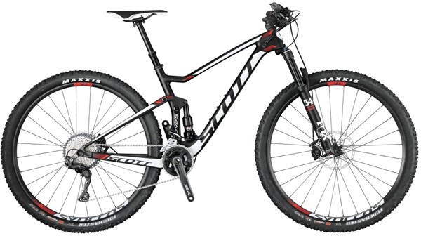 Image of Scott Spark 920 29er 2017 Mountain Bike