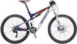 Image of Scott Spark 930  2016 Mountain Bike