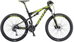 Image of Scott Spark 960 - Ex Display - Small  2016 Mountain Bike