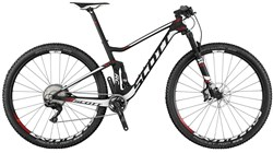 Image of Scott Spark RC 700 Pro 27.5 2017 Mountain Bike