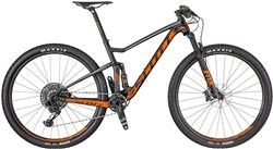 Image of Scott Spark RC 900 Comp 29er 2018 Trail Mountain Bike