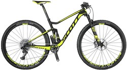 Image of Scott Spark RC 900 World Cup 29er 2017 Mountain Bike