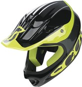 Image of Scott Spartan Full Face Cycling Helmet 2016
