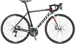 Image of Scott Speedster 20 Disc 2017 Road Bike