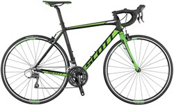 Image of Scott Speedster 40 Triple 2017 Road Bike
