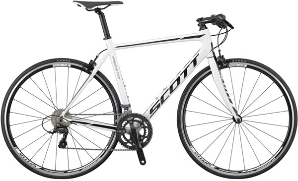 Image of Scott Speedster 50 FB Triple 2016 Road Bike