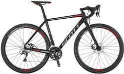 Scott Speedster CX 20 Disc  2017 Cyclocross Bike